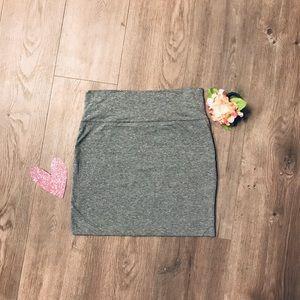 Dresses & Skirts - Casual mini skirt